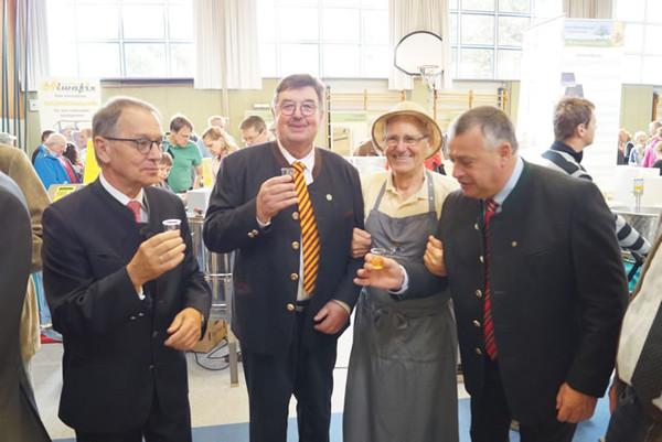 Bayerischer Imkerbund